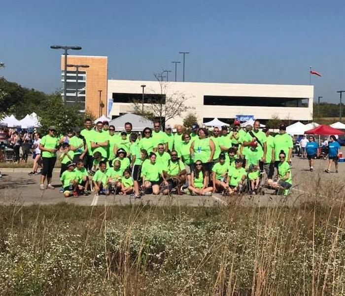 2017 JDRF Walk for a Cure